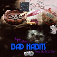Bad Habits — Zipp Anthony