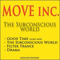 The Subconscious World — Move Inc.