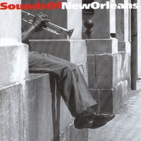 Sounds Of New Orleans, Vol. 1 — сборник