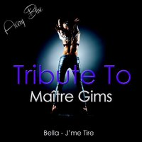 Tribute to Maître Gims — Avery Blue