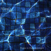 Ambient Music: Piano in the Moonlight — Filtered