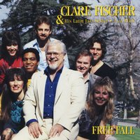Free Fall — Clare Fischer
