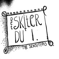 Det Skiter Du I — The Sensitives