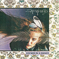 Locked in a Dance — Spaniards, Spaniards feat. Billy Miller, Mick Pealing