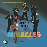 Cookin' With the Miracles — Джордж Гершвин, The Miracles