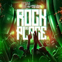 We Rock Dis Place (feat. Hardlee Partee) — Original One, Hardlee Partee