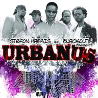 Urbanus — Stefon Harris & Blackout