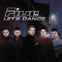 Let's Dance — Five