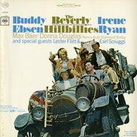 The Beverly Hillbillies Featuring the Stars of the CBS Network Television Series — сборник