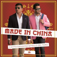 Made In China — Cayito Dangond, Cayito, Paulo Del Potro