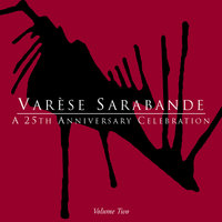 Varèse Sarabande: A 25th Anniversary Celebration, Vol. 2 — сборник
