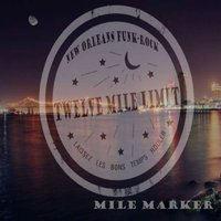 Mile Marker — Twelve Mile Limit
