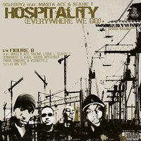 Hospitality (Everywhere We Go) — Masta Ace