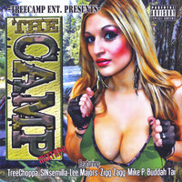 TreeCamp Ent. Presents: The Camp Mixtape — сборник