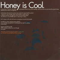 Crazy Love — Honey is Cool