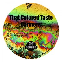 That Colored Taste — Darmony