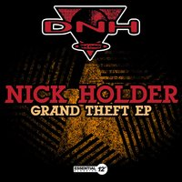 Grand Theft EP — Nick Holder