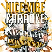 Sing the Hits of Matt Nathanson — Nice Vibe