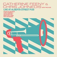 Live at Alberta Street Pub — Catherine Feeny, Chris Johnedis & Portland Jazz Composers Ensemble