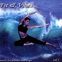 Music for Pilates Vol. 1 — Andy Binder