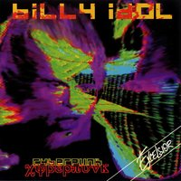 Cyberpunk — Billy Idol