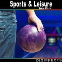 Sports and Leisure Sound Effects — Digiffects Sound Effects Library
