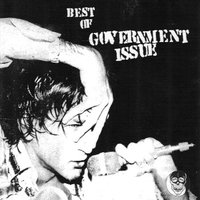 Best of Government Issue — Government Issue, John Stabb – vocals