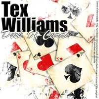 Deck Of Cards — Tex Williams