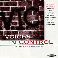 The R&B Flavours Album — Voices In Control