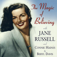 The Magic Of Believing — Jane Russell