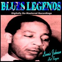 Blues Legends — Lonnie Johnson