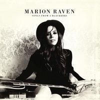 Songs from a Blackbird — Marion Raven