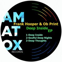 Deep Inside EP — Frank Hooper