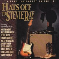 Hats off to Stevie Ray — сборник