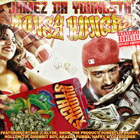 Money Hungry — Jamez Da Youngsta