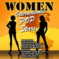 Women-International Pop Stars — сборник