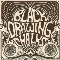 Big Deal — Black Drawing Chalks