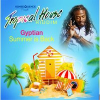 Summer Is Back — Gyptian
