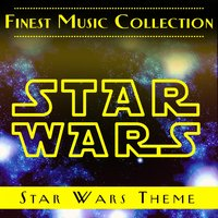 Finest Music Collection: Star Wars (Theme) — Berlin Film Orchestra