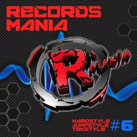Records Mania, Vol. 6 — сборник
