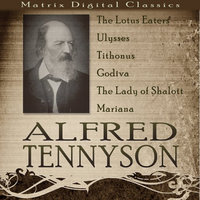 Tennyson, Selected Works — Alfred Tennyson, Philip Bird