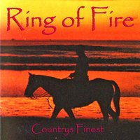 Ring of Fire - Countrys Finest — сборник