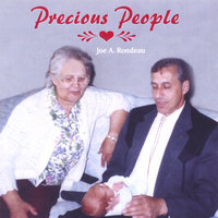 Precious People — Joe A. Rondeau