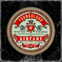 Youngblood — Airfare
