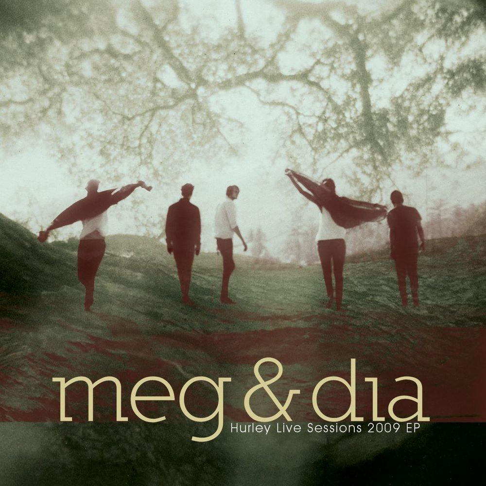 Hug Me Lyrics & Tabs by Meg & Dia