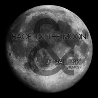 Race to the Moon — Jp Gallesio