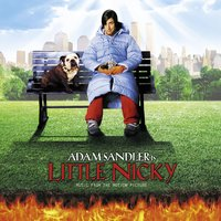 Little Nicky (Music From The Motion Picture) — Little Nicky Soundtrack