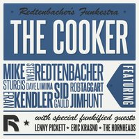 The Cooker — Redtenbacher's Funkestra