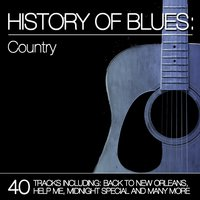 History of Blues: Country — сборник