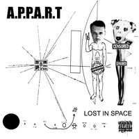 Lost in Space — APPART